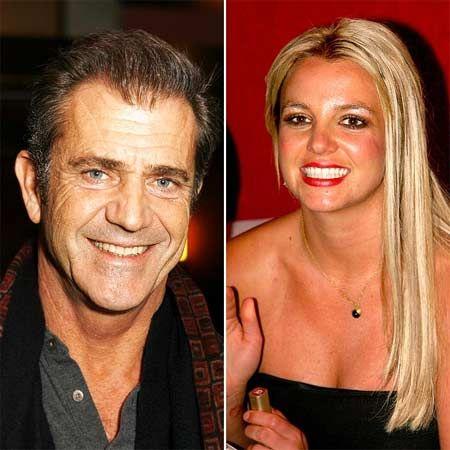 Mel Gibson Britney Spears'ı ve babasını yazlık evinde 5 gün konuk etti.